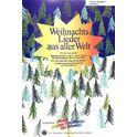 43. Siebenhüner Musikverlag Weihnachten Welt Tenor Sax