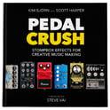 1. Bjooks Pedal Crush