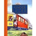 37. Carus Verlag Kinderlieder Liederbuch