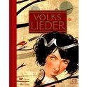 119. Carus Verlag Volkslieder Liederbuch
