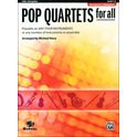 46. Alfred Music Publishing Pop Quartets For All Cello