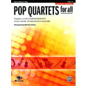 116. Alfred Music Publishing Pop Quartets For All Piano