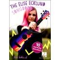 Hal Leonard Elise Ecklund Songbook Uku