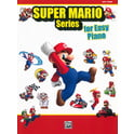 Alfred Music Publishing Super Mario Series Easy Piano