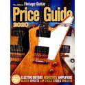 9. Hal Leonard Vintage Price Guide 2020