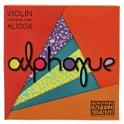 Thomastik AL100 Alphayue Violin 1/8