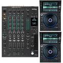Denon Prime Bundle X1850/SC6000