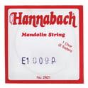 317. Hannabach Mandolin String E 009 (2pcs)