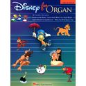 Hal Leonard Disney For Organ