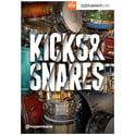 49. Toontrack EZX Kicks & Snares