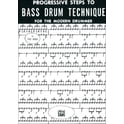 85. Alfred Music Publishing Bass Drum Technique