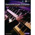 7. Berklee Press Hammond Organ Complete