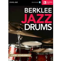 10. Berklee Press Berklee Jazz Drums