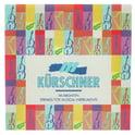 484. Kürschner Large Theorbo Single String a