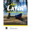 Universal Edition Afro Latin Clarinet Duets