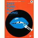 8. Advance Music Easy Funk Play-Along Trumpet