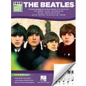 8. Hal Leonard Beatles Super Easy