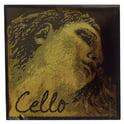 Pirastro Evah Pirazzi Gold Cello D Str.