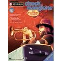 9. Hal Leonard Jazz Play-Along Chuck Mangione