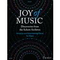 Schott Joy of Music Piano