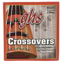GHS NS3075 Crossovers 037-104