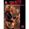 60. Hal Leonard Tom Petty Definitive Guitar