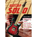 Cosmic Energy Movement Verlag Guitar Solo