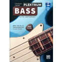 Alfred Music Publishing Plektrum-Bass