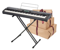Gifts for pianists and keyboard players