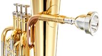 Althorn und Euphonium