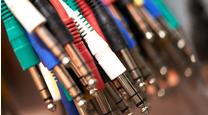 Cables, Leads & Connectors