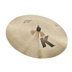 "Zildjian 20"" K-Custom Medium Ride"