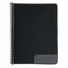 Star Marching Folder 145/15 Black