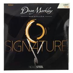 Dean Markley 2502 Signature Series LT