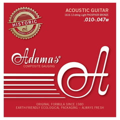 Adamas 1616 Historic Reissue