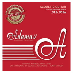 Adamas 1818 Historic Reissue