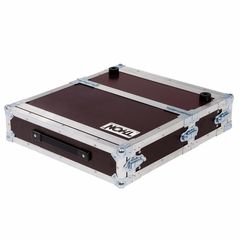 Thon Dual CD Player Case Eco 2U
