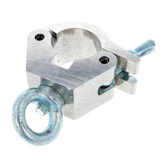 Doughty T57205 Clamp with Ring polish