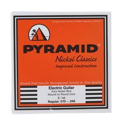 Pyramid Nickel Classics Regular010-046