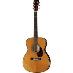 Martin Guitars OMJM John Mayer