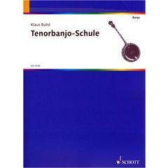 Schott Tenorbanjo-Schule