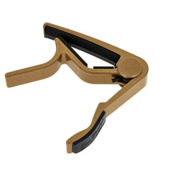 Dunlop Trigger Capo Acoustic Curved G
