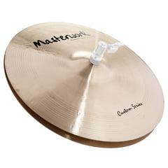 "Masterwork 14"" Custom Hi-Hat"
