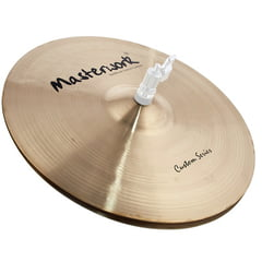 "Masterwork 14"" Custom Rock Hi-Hat"