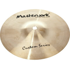 "Masterwork 08"" Custom Splash B-Stock"
