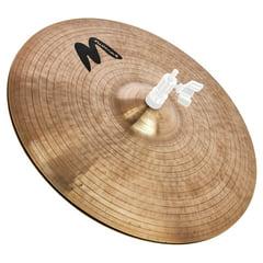 """Masterwork 15"""" Jazz Master Hi-Hat"""