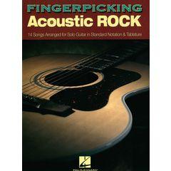 Hal Leonard Fingerpicking Acoustic Rock