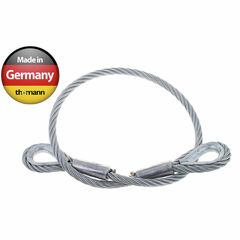 Stairville Rigging Steel 14mm 1,0m