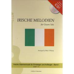 OHardy Music Irische Melodien 1