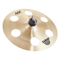 "Sabian 12"" AAX O-Zone Splash"